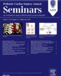 Seminars in Thoracic and Cardiovascular Surgery: Pediatric Cardiac Surgery Annual