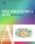 Spectrochimica Acta Part A: Molecular and Biomolecular Spectroscopy