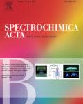 Spectrochimica Acta Part B: Atomic Spectroscopy