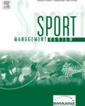 Sport Management Review