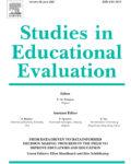 Studies in Educational Evaluation