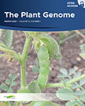 The Plant Genome