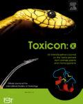 Toxicon: X