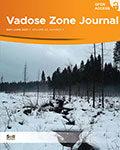 Vadose Zone Journal