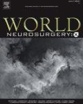 World Neurosurgery: X