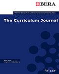 Curriculum Journal, The