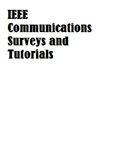 IEEE Communications Surveys & Tutorials