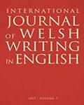 International Journal of Welsh Writing in English