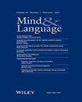 Mind & Language