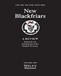New Blackfriars