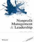 Nonprofit Management and Leadership