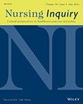 Nursing Inquiry