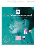 Oral Science International