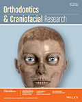 Orthodontics & Craniofacial Research