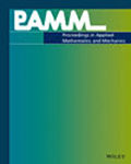 Proceedings in Applied Mathematics & Mechanics