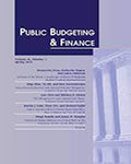 Public Budgeting & Finance