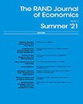 RAND Journal of Economics, The
