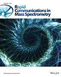 Rapid Communications in Mass Spectrometry