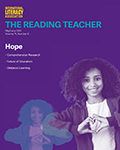 Reading Teacher, The