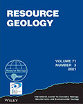 Resource Geology