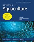 Reviews in Aquaculture