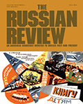 Russian Review, The