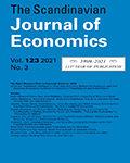 Scandinavian Journal of Economics, The