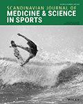 Scandinavian Journal of Medicine & Science in Sports