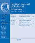 Scottish Journal of Political Economy