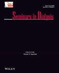 Seminars in Dialysis