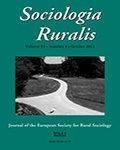 Sociologia Ruralis