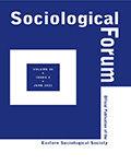 Sociological Forum