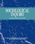 Sociological Inquiry