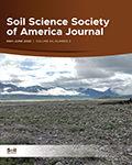 Soil Science Society of America Journal