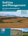 Soil Use and Management