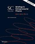 Strategic Change: Briefings in EntrepreneurialFinance
