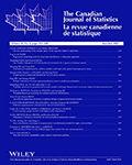 The Canadian Journal of Statistics/La revue canadienne de statistique