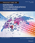 Transactions on Emerging Telecommunications Technologies