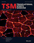 Translational Sports Medicine
