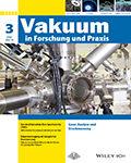 Vakuum in Forschung und Praxis