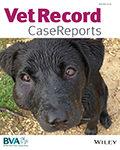 Veterinary Record Case Reports