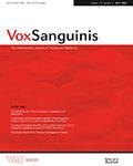 Vox Sanguinis