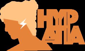 Λογότυπο υποδομής HYPATIA