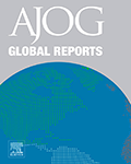 AJOG Global Reports