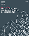 Advances in Industrial and Manufacturing Engineering