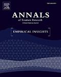 Annals of Tourism Research Empirical Insights