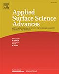 Applied Surface Science Advances