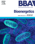 Biochimica et Biophysica Acta (BBA) – Bioenergetics