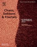 Chaos, Solitons & Fractals