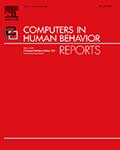 Computers in Human Behavior Reports